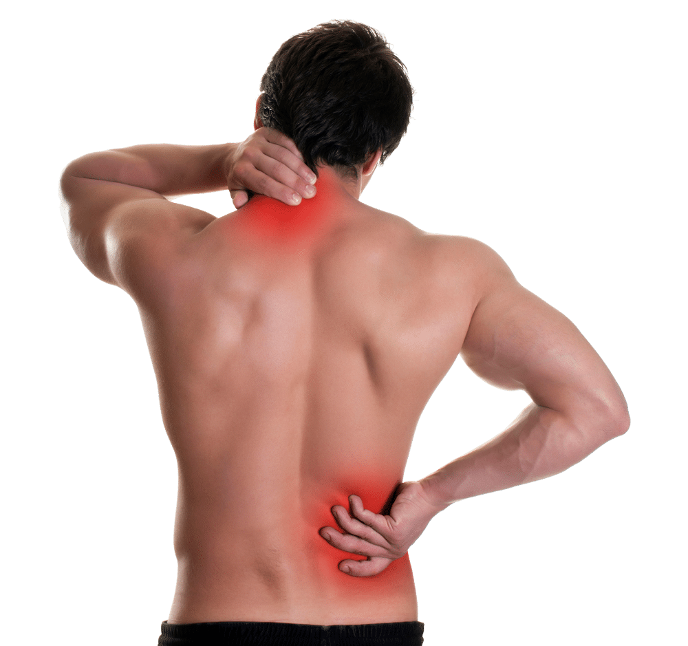 Back Pain in Chanhassen MN